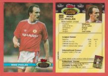 Manchester United Mike Phelan 103